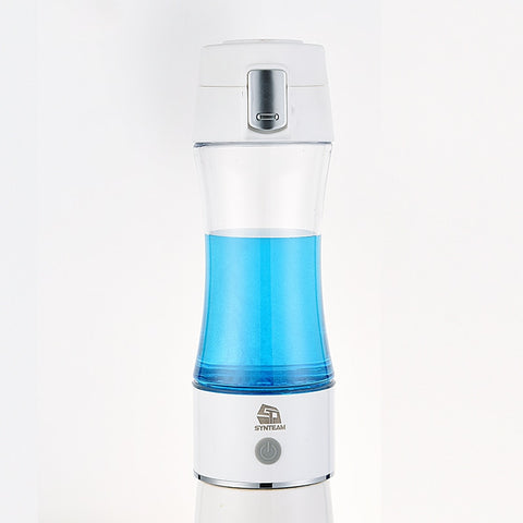 USB Rechargeable Portable Hydrogen Water Maker