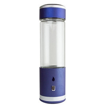400ml Water Bottle Ionizer