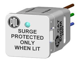 Pdl 600 Surge Protection