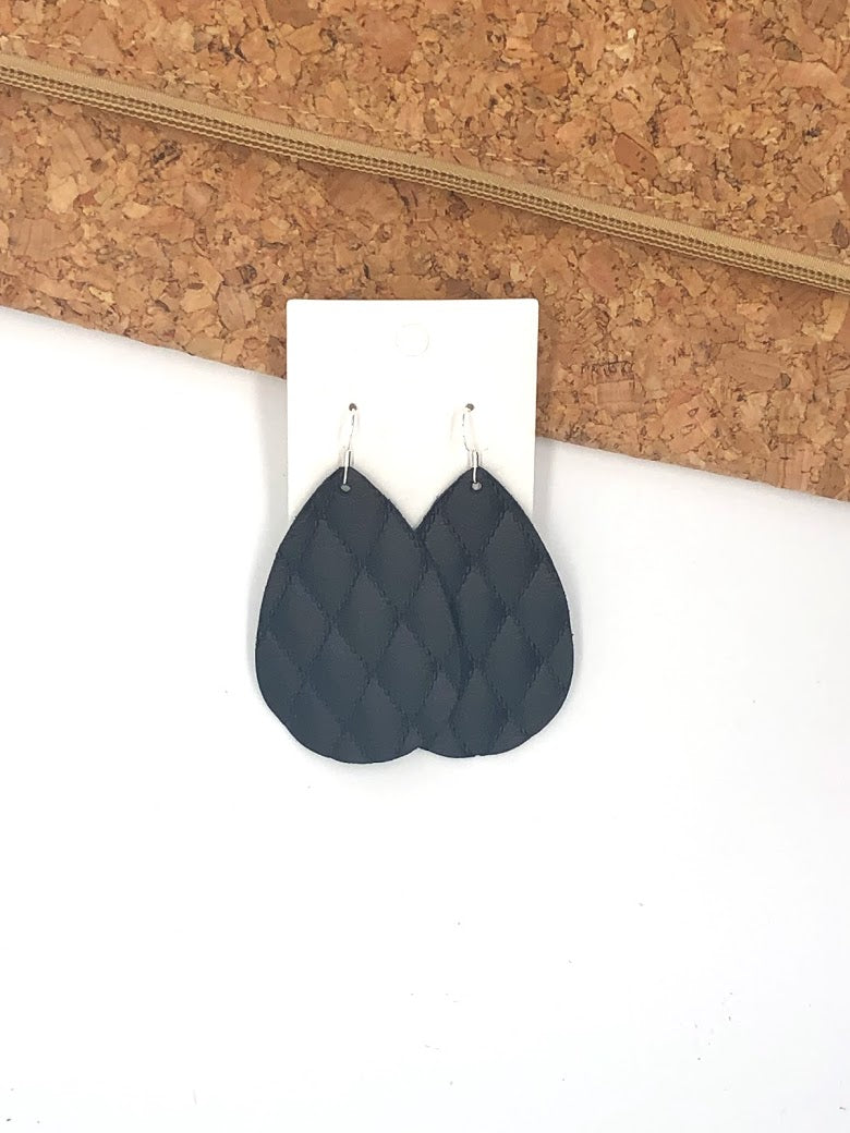 Black Diamond Teardrop