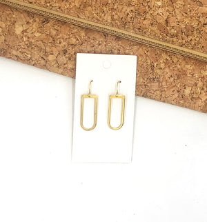 Gold Mini Deco Drops