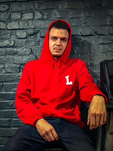 "LBC Clothing ""Lille University"" Drop 1"