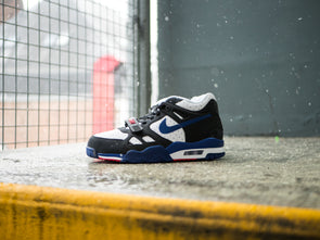 "Nike Air Trainer 3 ""Deep Royal"""