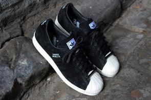 Adidas X Neighborhood NH Shelltoe