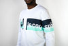 "24Kilates X Le Coq Sportif ""Crew Sweat"""