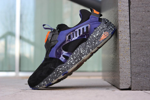 "Atmos X Puma disc ""The Sun & The Moon"""