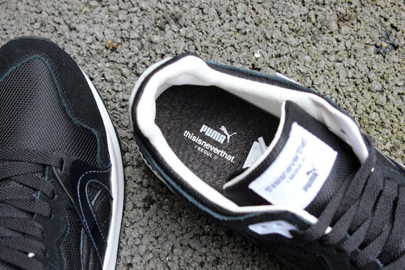 Puma X This is never That Trinomic XT2