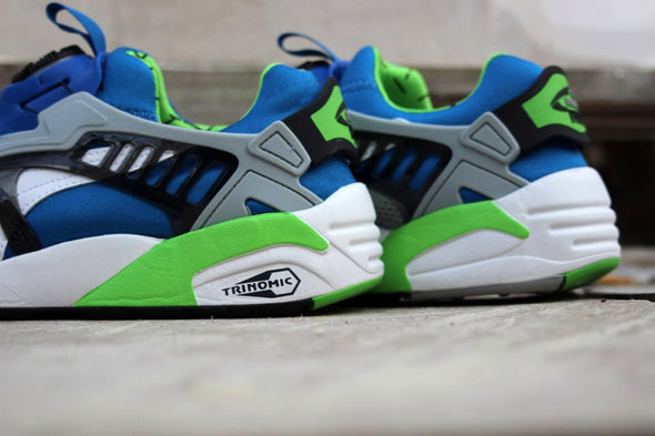 Puma Disc Blaze OG 93 The List