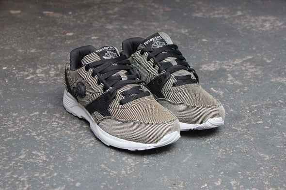 Reebok Pump Running Dual Tech Pack""""