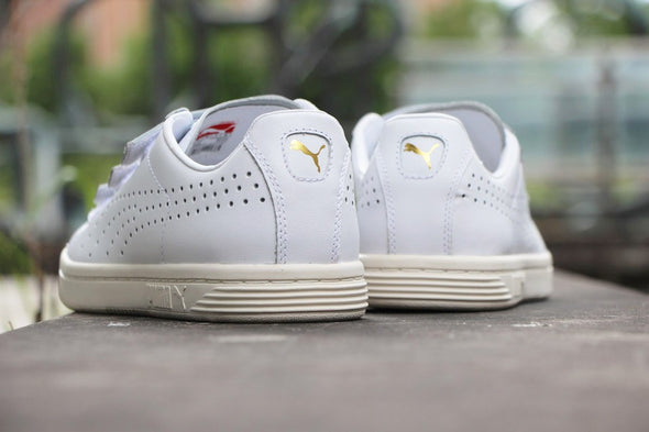 Puma Basket Court Star Velcros