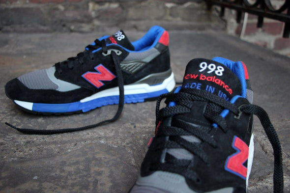 "New Balance Made in USA 998 ""Connoisseur Guitar"""