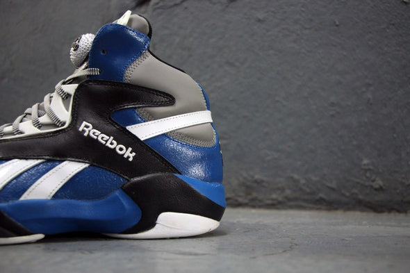 Reebok Shaq Attaq Shattered Backboard""""