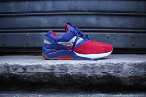 Saucony Grid 9000 Sparring