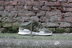 "Adidas EQT Support ADV ""Olive"""