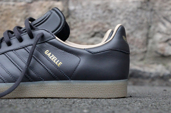 Adidas Gazelle Gum leather