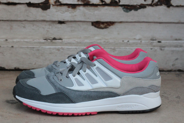 "Adidas Torsion Allegra W ""Alumi"""