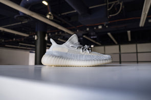 "Adidas Yeezy Boost 350 V2 ""Cloud"" Non Réflective"