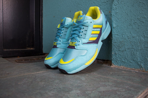 Adidas ZX 8000 Torsion Light Aqua