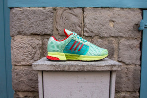 "Adidas ClimaCool 1 ""Frozen Green"""