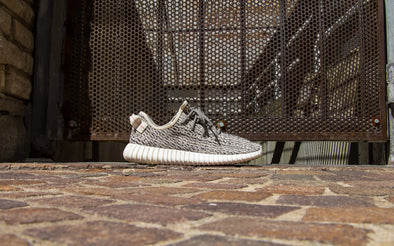 "Adidas Yeezy Boost 350 V1 ""Turtle Dove"""