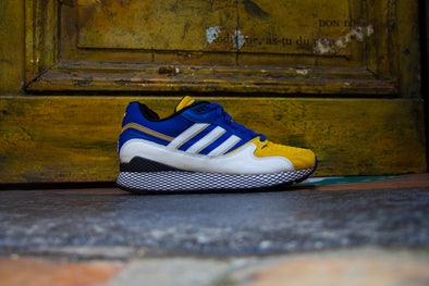 Adidas X Dragon Ball Z Vegeta
