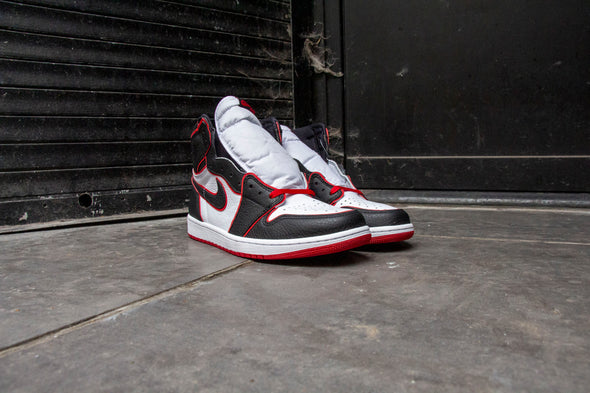 "Air Jordan 1 High OG Fearless ""Bloodline"""