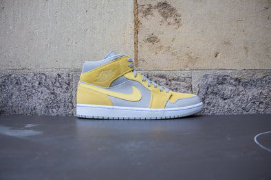 "Air Jordan 1 Mid ""Mixed Textures"""