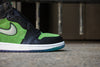 "Air Jordan 1 High Zoom ""Zen Green"""