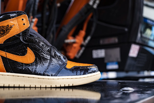 Air Jordan 1 Rétro Shattered Backboard 3.0
