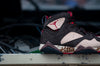 Air Jordan 7 x Patta OG SP Velvet Brown