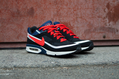 Air Max BW Olympic