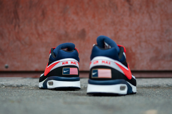 Nike Air Max BW Olympic