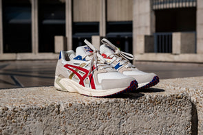 "Asics Gel DS trainer OG ""Muay Thaï"""
