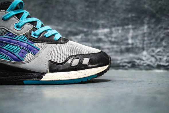 "Asics GEl Lyte III ""Kith Exclusive"""