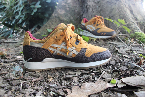 "Asics Gel Lyte III Workwear"" Pack"""