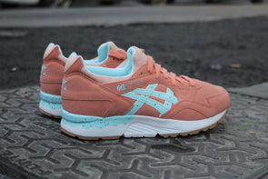 Asics Gel Lyte V waterproof