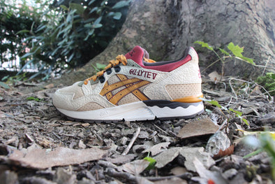 "Asics Gel Lyte V Workwear"" Pack"""