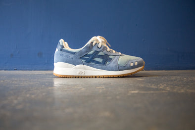 "Asics Gel Lyte III ""Smoke Blue"""
