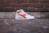 Diadora Game L High Waxed