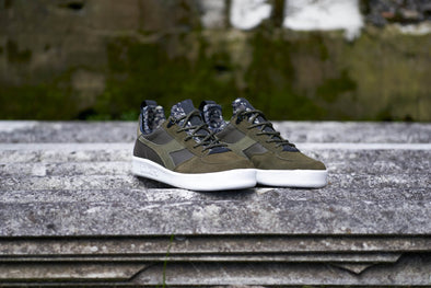 "Diadora B Elite Sock Pack"" Camo"""
