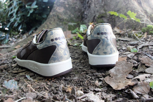 Diadora B elite Foliage Pack