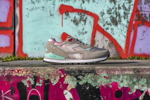 Diadora N92 Bright Rose