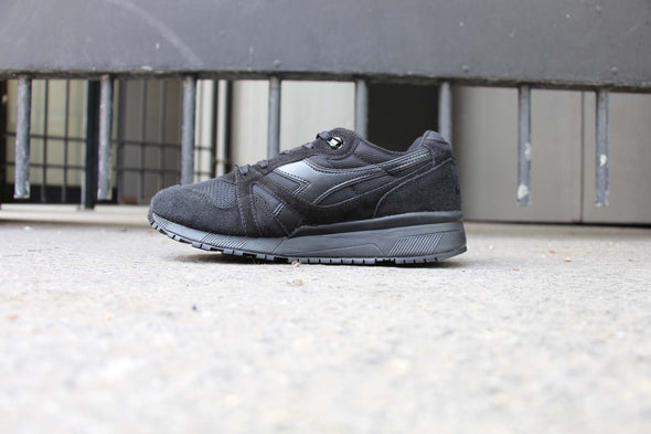 Diadora N9000 NYL Triple Black""""
