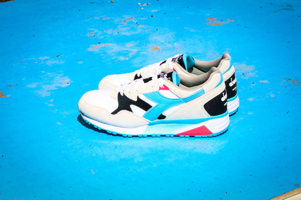 Diadora N9002 Double Action