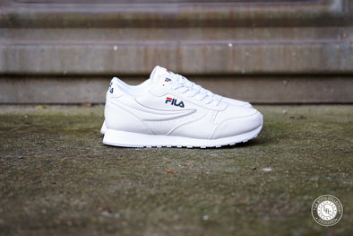 Fila Orbit Low Women