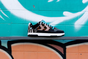 Hummel Power Play Patchwork