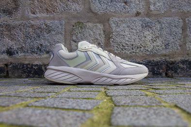 Hummel Reach LX 6000 Cream