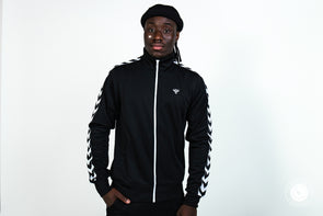 Hummel Hive Jacket Black