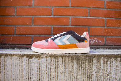 "Hummel Power Play Multi ""Scream Ice Cream"""