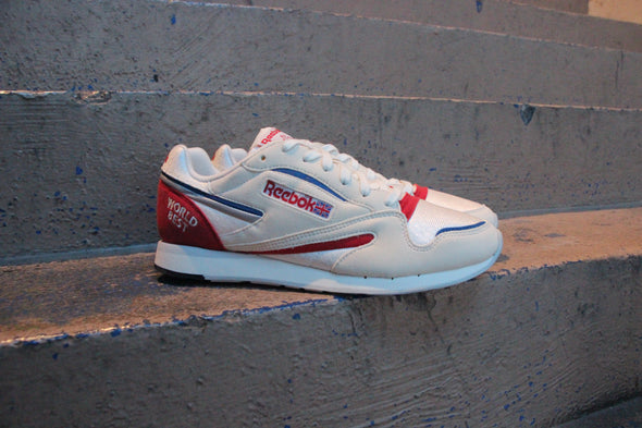 Reebok World Best